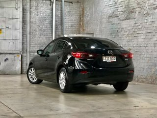 2016 Mazda 3 BM5278 Neo SKYACTIV-Drive Black 6 Speed Sports Automatic Sedan