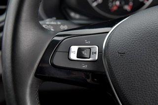 2017 Volkswagen Amarok 2H MY17.5 TDI550 4MOTION Perm Sportline Grey 8 Speed Automatic Utility