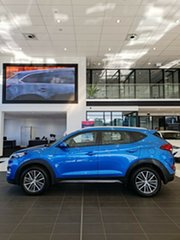 2015 Hyundai Tucson Active X 2WD Wagon.