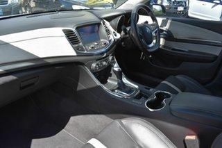 2014 Holden Calais VF V Silver 6 Speed Automatic Sedan