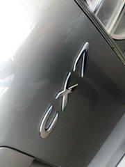 2010 Mazda CX-7 ER10L2 Classic Activematic Silver 5 Speed Sports Automatic Wagon
