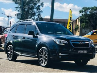 2017 Subaru Forester S4 MY18 2.5i-S CVT AWD Grey 6 Speed Constant Variable Wagon