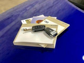 2020 Hyundai i30 PD.V4 MY21 Active Blue 6 Speed Sports Automatic Hatchback