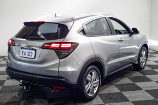 2019 Honda HR-V MY19 +Luxe Silver 1 Speed Constant Variable Hatchback