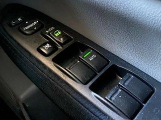 2005 Subaru Forester 79V MY05 XT AWD Silver 4 Speed Automatic Wagon
