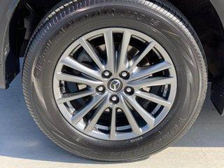 2018 Mazda CX-5 KF2W7A Maxx SKYACTIV-Drive FWD Sport Red 6 Speed Sports Automatic Wagon