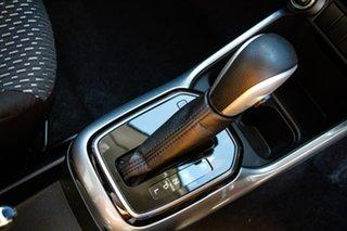2020 Suzuki Ignis MF Series II GLX Fervent Red 1 Speed Constant Variable Hatchback