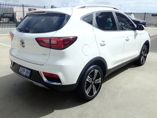 2018 MG ZS Essence Alpine White 6 Speed Automatic Wagon