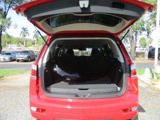 2020 Holden Trailblazer RG MY20 Z71 Absolute Red 6 Speed Sports Automatic Wagon