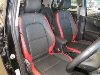 JA MY20 GT-Line Hatchback 5dr Auto 4sp 1.25i