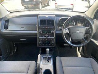2010 Dodge Journey JC MY10 SXT 6 Speed Automatic Wagon