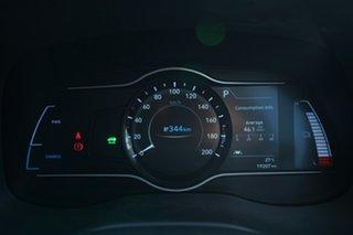 2019 Hyundai Kona OS.3 Highlander Electric White 1 Speed Automatic Wagon