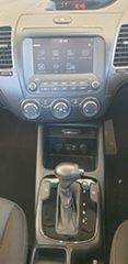 2016 Kia Cerato YD MY17 S Metal Stream 6 Speed Sports Automatic Sedan