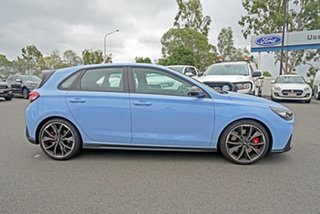 2019 Hyundai i30 PDe.3 MY20 N Performance Blue 6 Speed Manual Hatchback