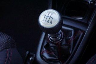 2012 Suzuki Swift FZ Sport Blue 6 Speed Manual Hatchback
