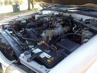 2005 Toyota Landcruiser HDJ100R GXL 5 Speed Automatic Wagon