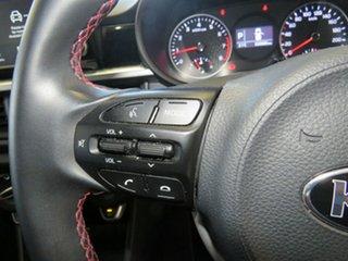 2019 Kia Picanto GT-Line Hatchback