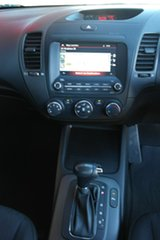 2014 Kia Cerato YD MY15 S Premium White 6 Speed Sports Automatic Sedan