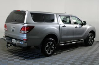 2015 Mazda BT-50 UR0YF1 XTR Aluminium 6 Speed Sports Automatic Utility