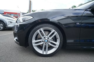 2015 BMW 220i F22 M Sport Black Sapphire 8 Speed Automatic Coupe.