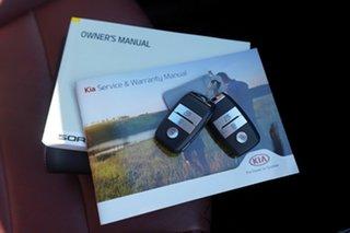 2017 Kia Sorento UM MY17 GT-Line (4x4) Grey 6 Speed Automatic Wagon
