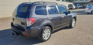 2011 Subaru Forester S3 MY11 XS AWD Grey 4 Speed Sports Automatic Wagon.