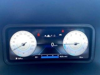 2020 Hyundai Kona Os.v4 MY21 N-Line D-CT AWD Premium Dive In Jeju Black Roof 7 Speed