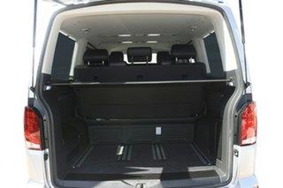 2021 Volkswagen Multivan T6.1 MY21 TDI340 SWB Comfortline Premium Reflex Silver 7 Speed