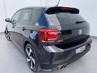 2020 Volkswagen Polo AW MY20 GTi 2t2t 6 Speed Direct Shift Hatchback
