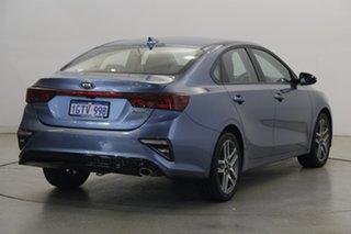 2019 Kia Cerato BD MY19 Sport+ Blue 6 Speed Sports Automatic Sedan