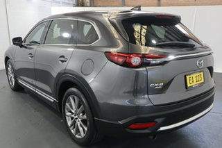2016 Mazda CX-9 TC Azami SKYACTIV-Drive i-ACTIV AWD Grey 6 Speed Sports Automatic Wagon