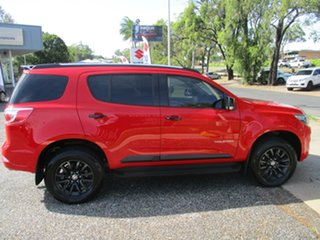 2020 Holden Trailblazer RG MY20 Z71 Absolute Red 6 Speed Sports Automatic Wagon.
