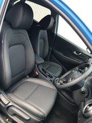 2021 Hyundai Kona OS.V4 ELITE 2.0P CVT Automatic Hatchback