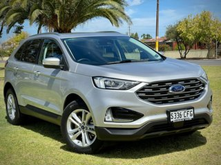 2019 Ford Endura CA 2019MY Trend Ingot Silver/ebony Cloth 8 Speed Sports Automatic Wagon.