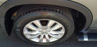 2012 Kia Sorento XM MY12 Platinum Global Circuit (4x4) Graphite 6 Speed Automatic Wagon