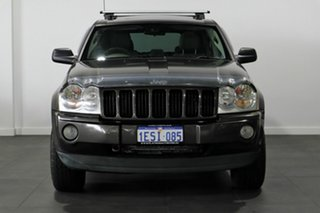 2006 Jeep Grand Cherokee WH MY2006 65th Anniversary Brown 5 Speed Automatic Wagon.