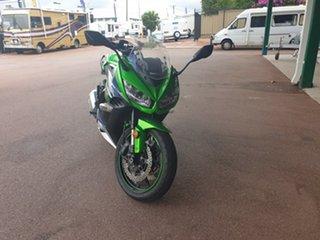2015 Kawasaki Ninja 1000 ZX1000R Road 1000cc.