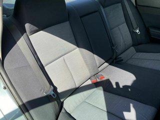 2008 Mitsubishi 380 DB Series III Platinum Edition Grey 5 Speed Auto Sports Mode Sedan