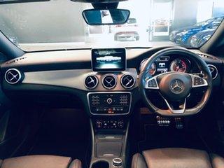 2016 Mercedes-Benz CLA-Class X117 806MY CLA200 Shooting Brake DCT Grey 7 Speed