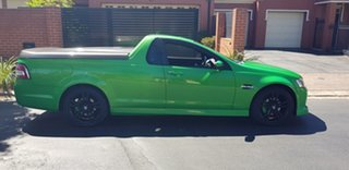 2008 Holden Commodore VE MY09.5 SV6 5 Speed Automatic Utility.