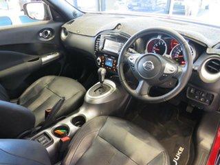 2015 Nissan Juke Ti-S X-tronic AWD Hatchback