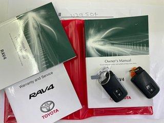 2018 Toyota RAV4 ASA44R GXL AWD Bronze 6 Speed Sports Automatic Wagon.