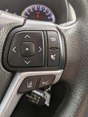 2018 Toyota Kluger GSU55R GX AWD Maroon 8 Speed Sports Automatic Wagon