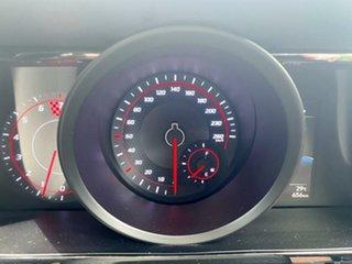 2020 Hyundai i30 CN7.V1 MY21 N Line D-CT Polar White 7 Speed Sports Automatic Dual Clutch Sedan