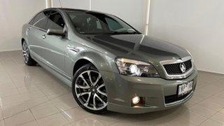 2016 Holden Caprice WN II MY16 V Grey 6 Speed Sports Automatic Sedan.