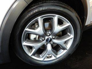2015 Kia Sorento UM Platinum (4x4) Silver 6 Speed Automatic Wagon