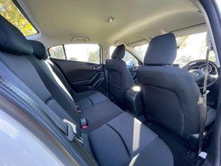 2014 Mazda 3 BM5278 Neo SKYACTIV-Drive White 6 Speed Sports Automatic Sedan