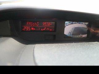 2011 Mazda CX-7 ER MY10 Diesel Sports (4x4) Silver 6 Speed Manual Wagon