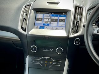 2019 Ford Endura CA 2019MY Trend Ingot Silver/ebony Cloth 8 Speed Sports Automatic Wagon