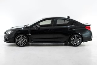 2016 Subaru WRX V1 MY16 Premium AWD Black 6 Speed Manual Sedan